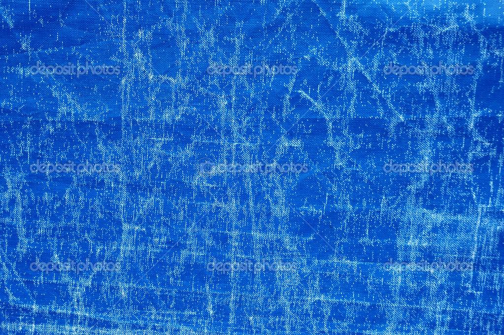 Abstract texture on blue plastic tent u2014 Photo by tempakul & abstract texture on blue plastic tent u2014 Stock Photo © tempakul ...