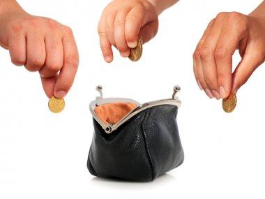 Money concept.