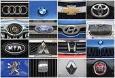 Auto symbol