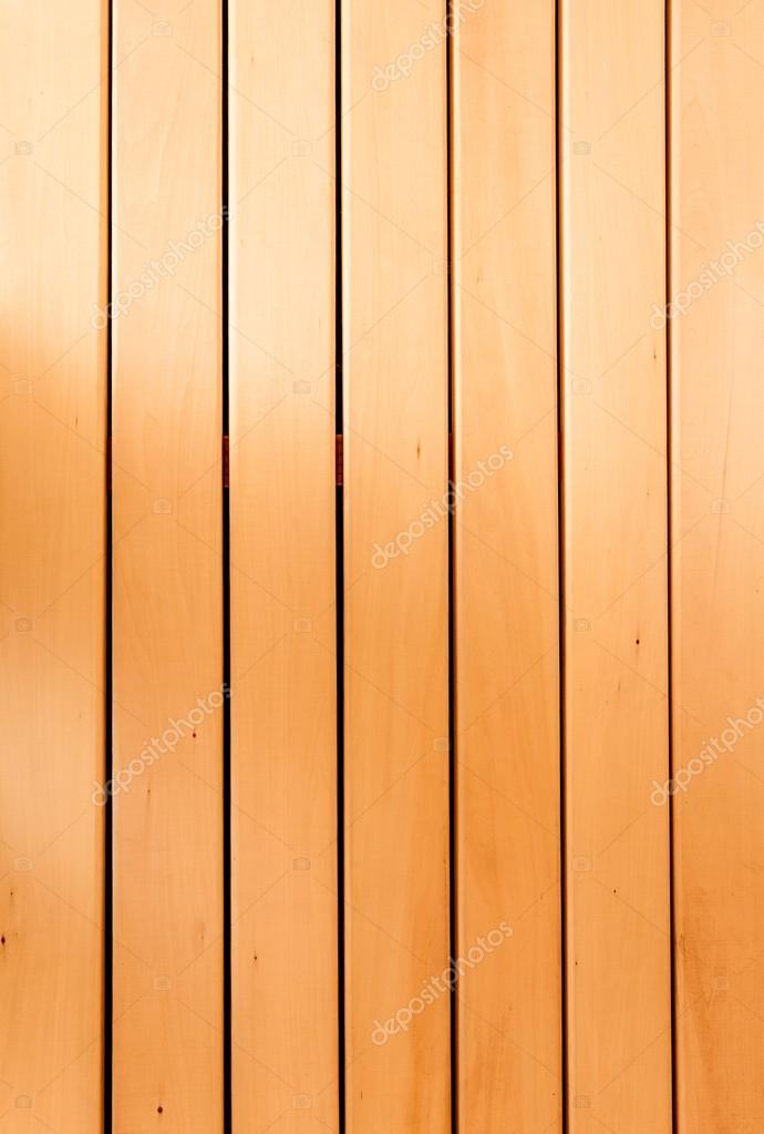 Photo of wooden planks