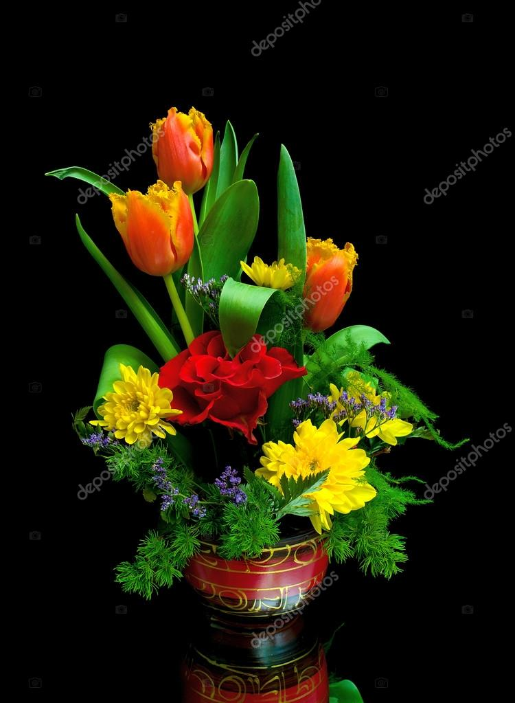 Bouquet. flower arrangement.