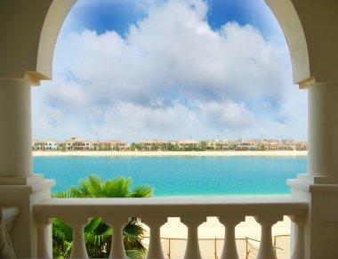 Jumeirah Dubai Palm Island House