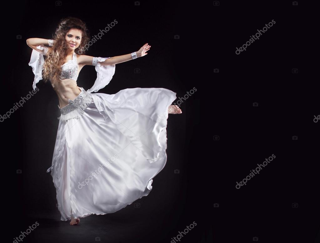 Эротический восточный танец фото