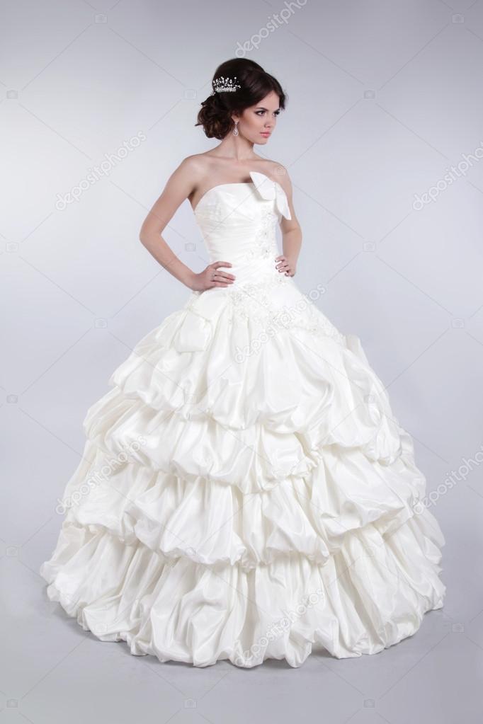 Robe pour mariage jeune femme