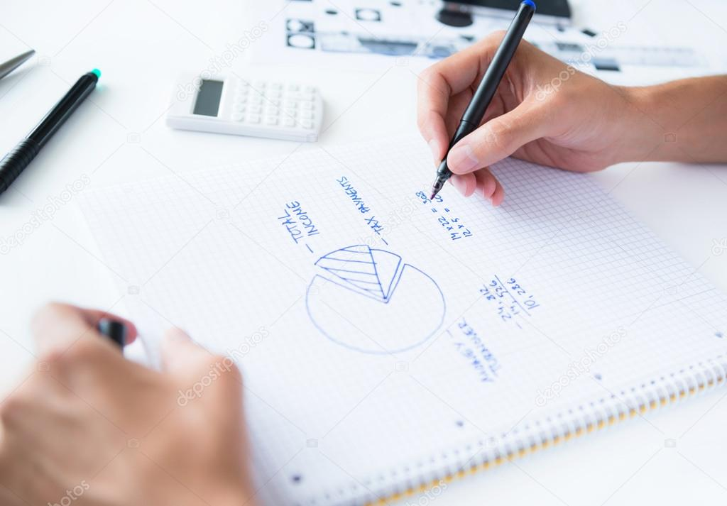 person calculation home budget stock photo bloomua 28258925