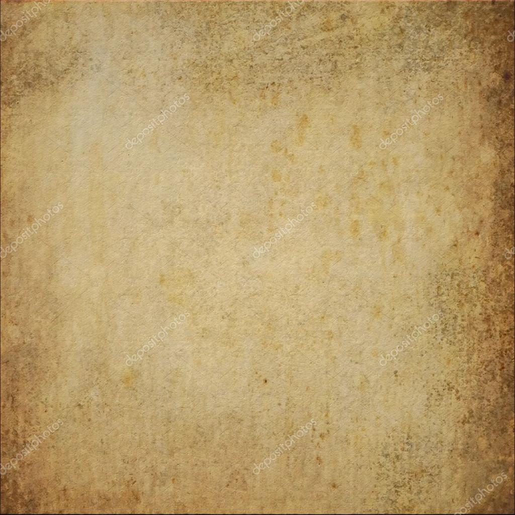 Abstract Cardboard Color Grunge Background