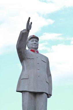 Mao Tse tung Statue
