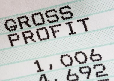 Analysis of business profit and loss statment
