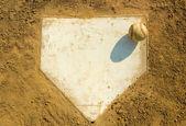 baseball na domovské