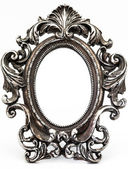 Vintage ezüst tükör