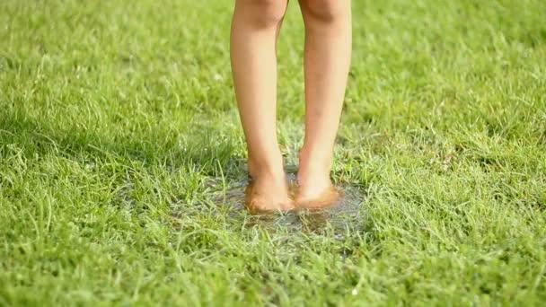 dívka a vody 10 nových