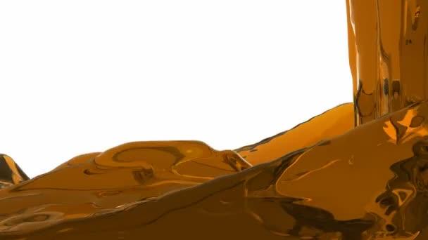 Akvarium sárga 2