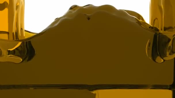 Akvarium žlutá