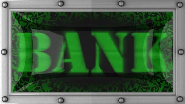 Bank on led