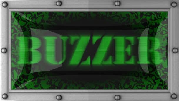 Buzzer auf LED