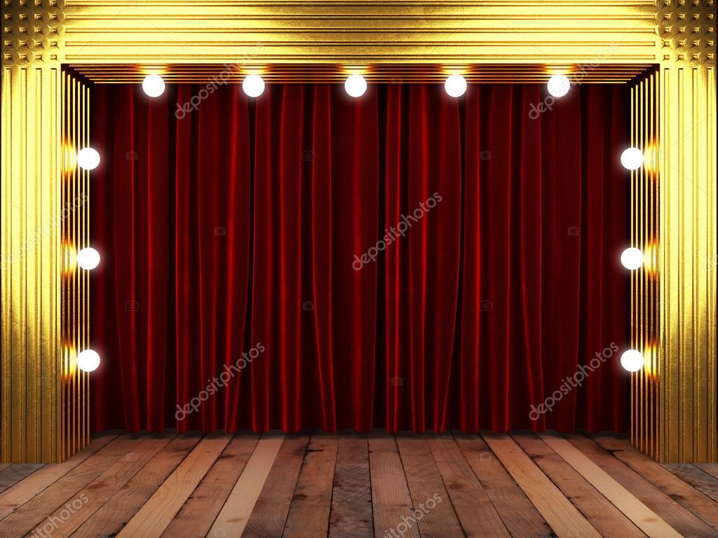 Vorhang Theater Galerie : Vorhange fur schienensystem galerie gardinen laufig vorhang
