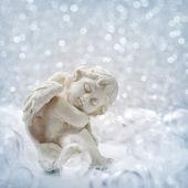 Fotografie Angel statue