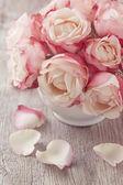 Fényképek Rózsaszín rózsák