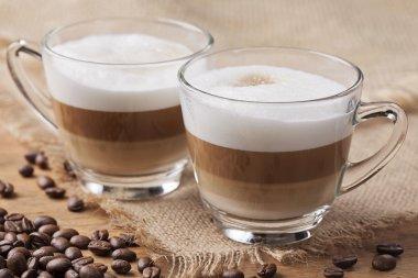 Cappuccino caffee