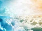 nad mraky