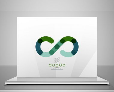 Business icon / symbol / concept