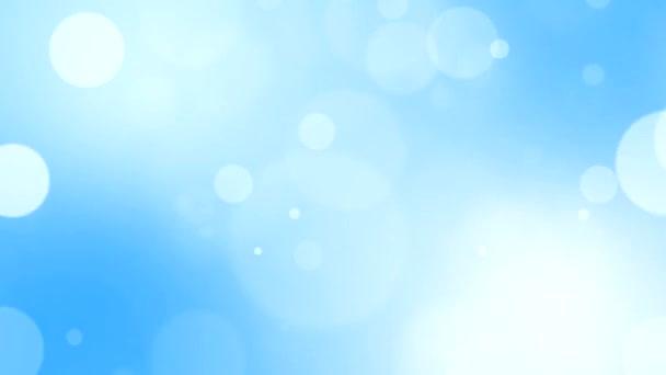 blue bokeh background  u2014 stock video  u00a9 cdpic  37193965