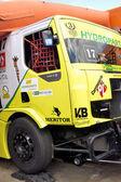 Aleš - Francie - grand prix Francie vozíků může 25 a 26, 2013 na okruhu cevennes