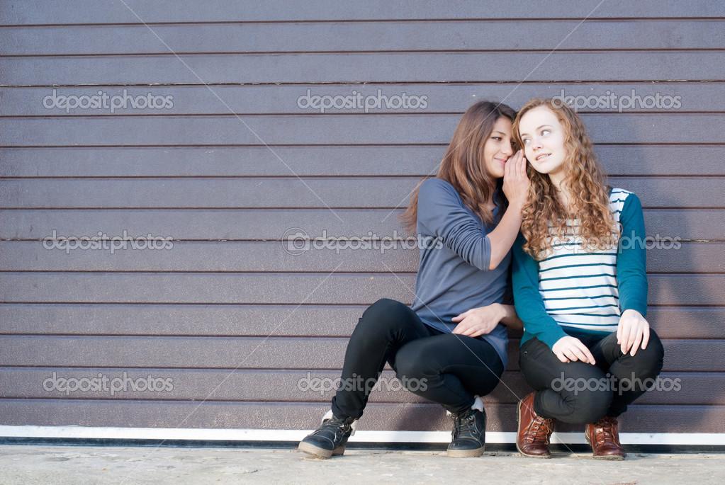 girl secret Teen