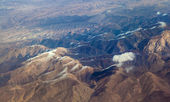 Fotografie The Baba Mountain range of the Hindu Kush between Kabul and Kand