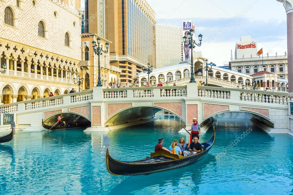 Las Vegas Venedig