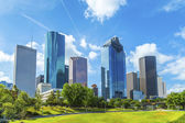 Fotografie Skyline of Houston, Texas