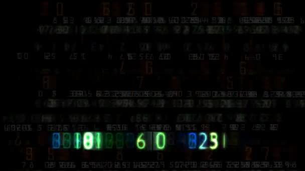 čísla čárového kódu