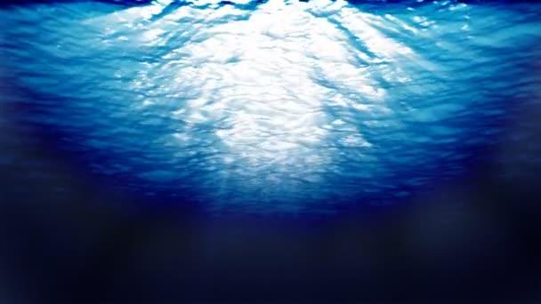 Underwater HDseamless LOOP