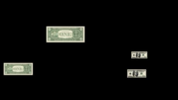 USD létání a tvoří daně slovo