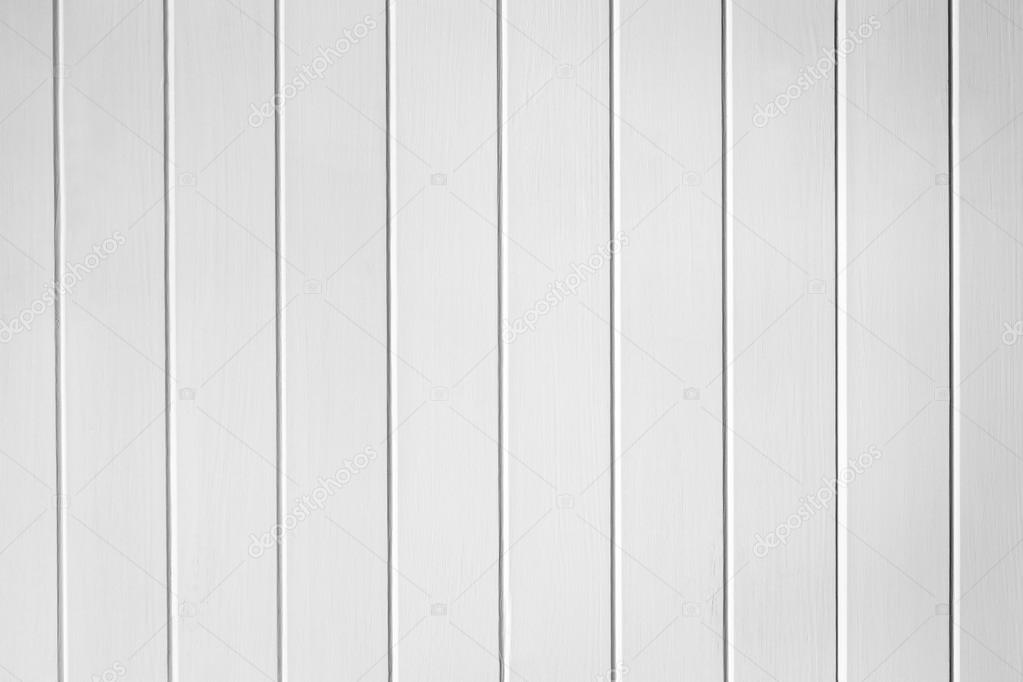 White wood panelling texture background stock photo for Wood paneling painted white