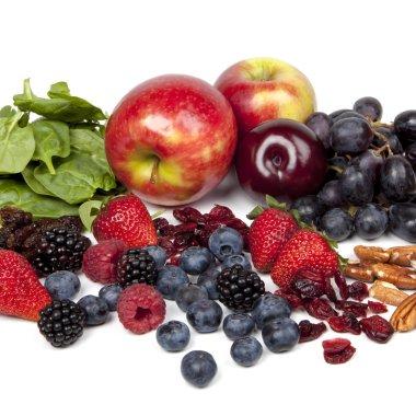 Antioxidants Isolated