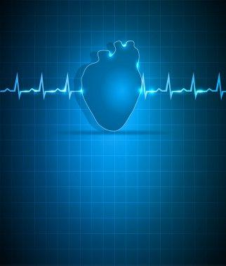 Heart and heart beats