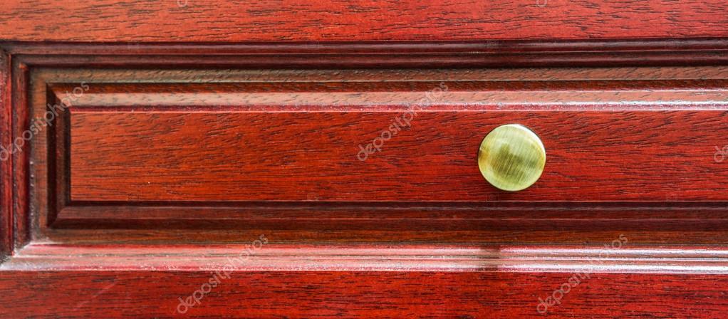 Rode Houten Kast Abstract Stockfoto Akulamatiau 30299713