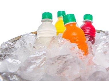 Bottled Fruit Juice Drinks