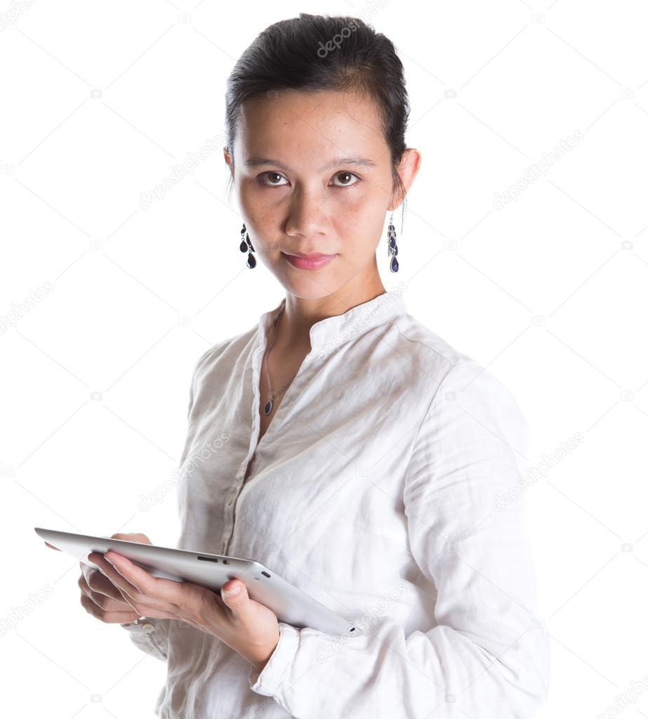 Семь профессиональное фото азиатских девушек постановка