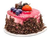 Fotografia torta