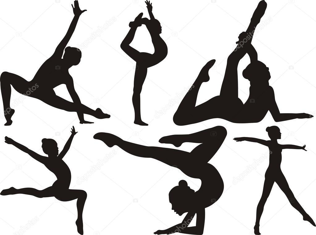 Znalezione obrazy dla zapytania gimnastyka