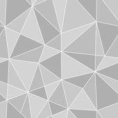 nahtlose Dreiecke Textur, abstrakte Illustration