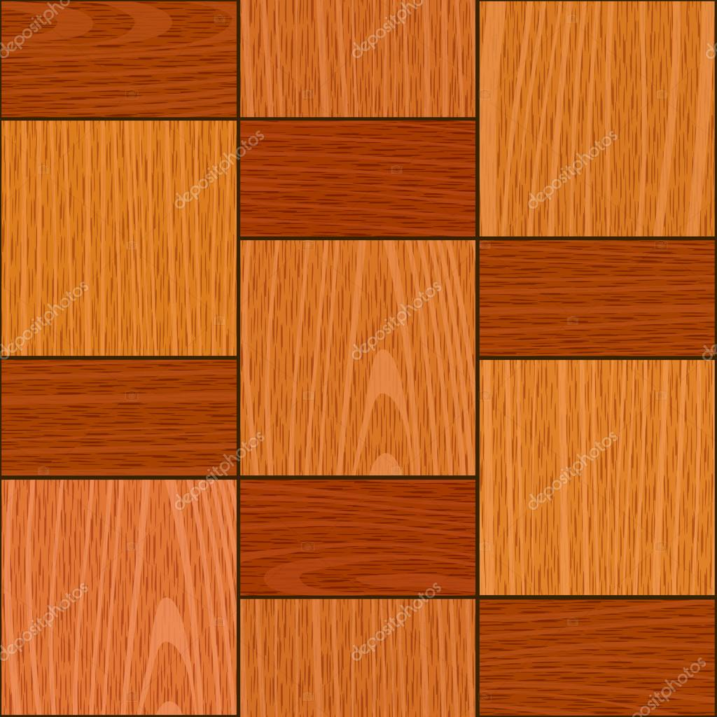 texture de panneau de parquet de carr s ch ne l ger sans couture image vectorielle 100ker. Black Bedroom Furniture Sets. Home Design Ideas