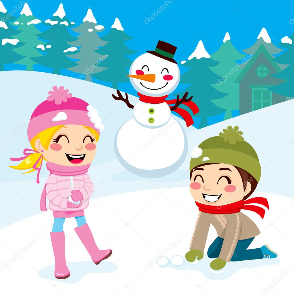 Winter clothing - Vocabulary in English for kids - YouTube