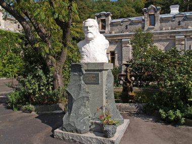 Bust of the Prince L.S. Golitsyn (1845-1915)