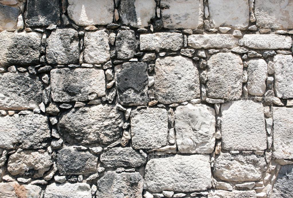 Detalles de las paredes de una superficie de piedra en un edificio antiguo maya fotos de stock - Fotos de paredes de piedra ...