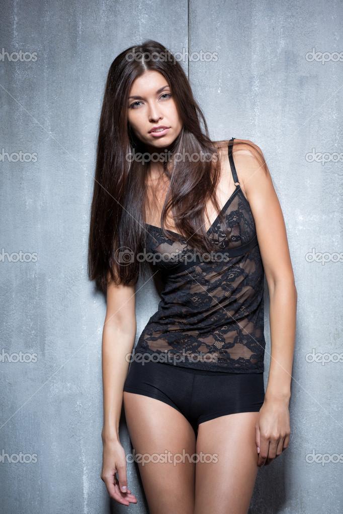 Schwarze sexy Mädchen Bilder Fettschwarze Pussy pix