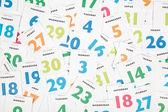 Fotografie Calendar