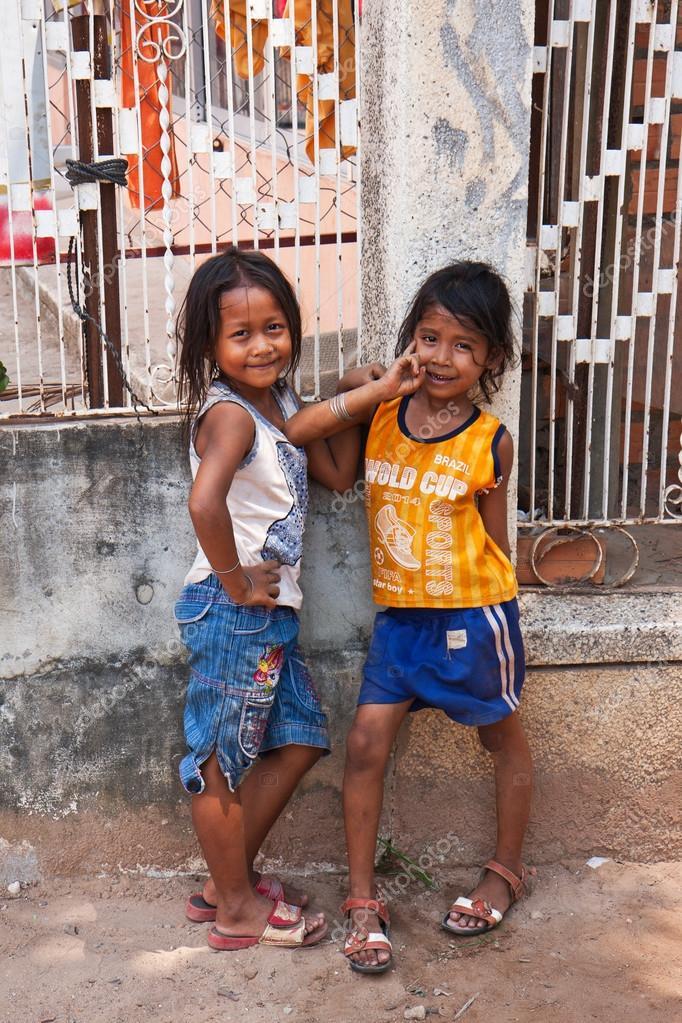 Girls siem reap Siem reap